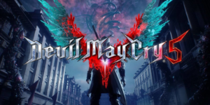 Devil May Cry 5 – Download Cracked Game