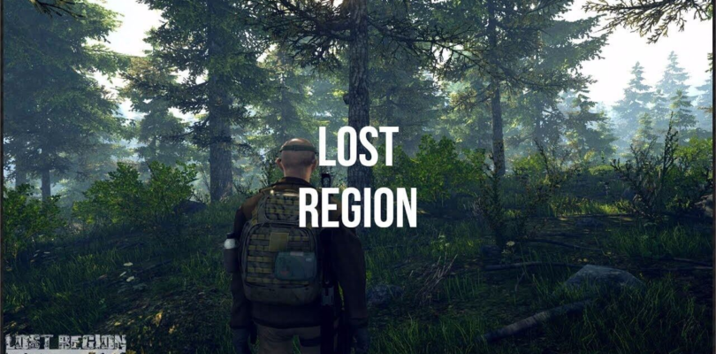 Lost Region – Download PC Full Version Game + Crack