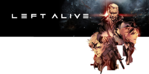 Left Alive Download PC Full Game + Crack Free