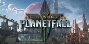 Age of Wonders: Planetfall Crack + Torrent – Download