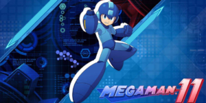 Mega Man 11 Crack + Full Game Download PC