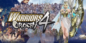 Warriors Orochi 4 – Crack 3DM Download
