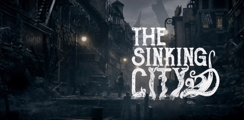The Sinking City | Download Game