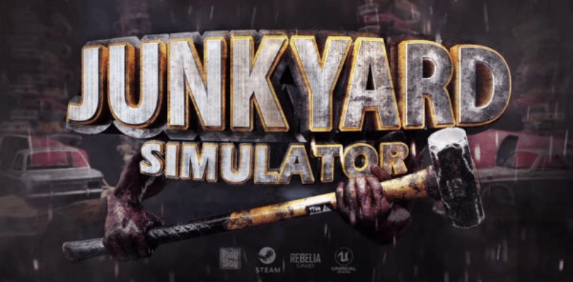 Junkyard Simulator Download + Crack | Free FULL PC Game