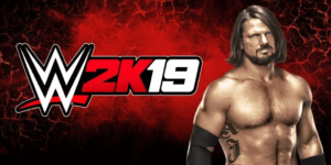 WWE 2K19 – PC Version – Download + Crack