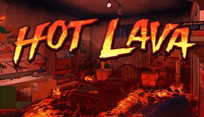 Hot Lava Download PC Game + Crack 3DM
