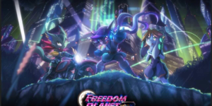 Freedom Planet 2 – Download PC Full Version Game + Crack