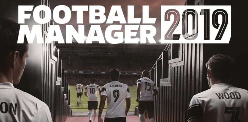 Football Manager 2019 – Download PC Game Free – Crack CPY/3DM