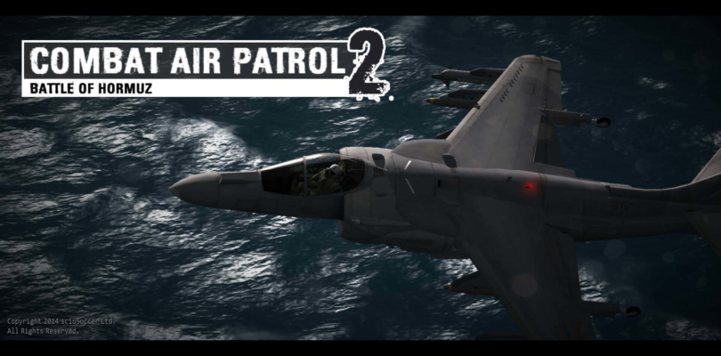 Combat Air Patrol 2 – PC Download Full Game + Crack