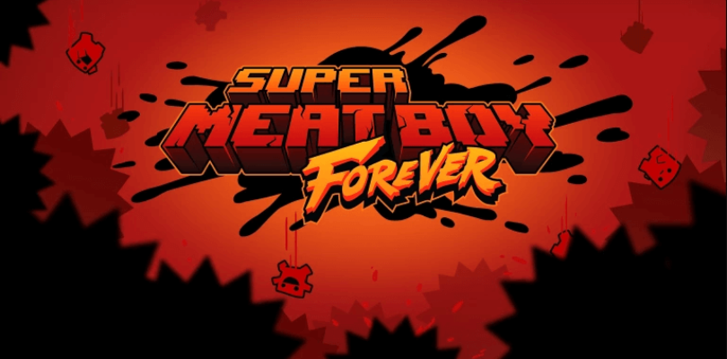 Super Meat Boy: Forever – Free Download