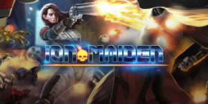 Ion Maiden – Download PC + Crack