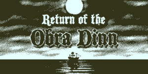 Return of the Obra Dinn Crack + Torrent – Download