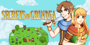Secrets of Grindea – Download PC Game – Crack
