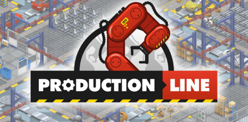 Production Line – Download Full Unlocked PC Game + Crack