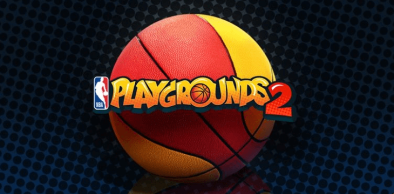 NBA 2K Playgrounds 2 – Crack 3DM + Full PC Game Download