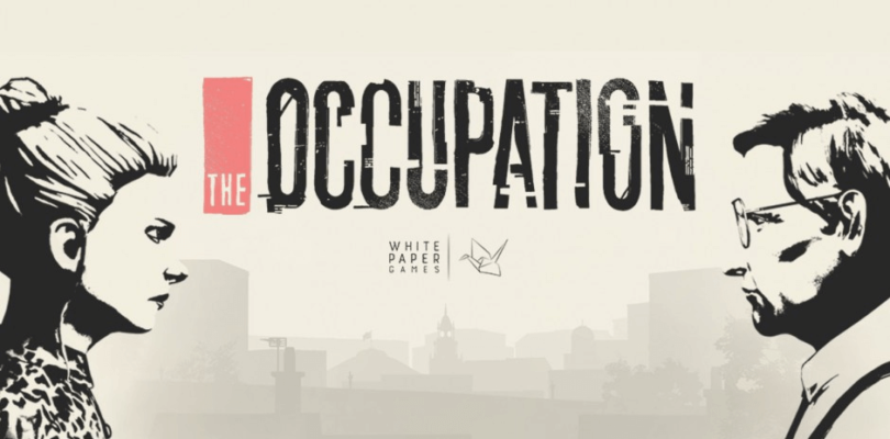 The Occupation – Crack 3DM Download