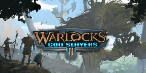 Warlocks 2: God Slayers – PC Download Free + Crack