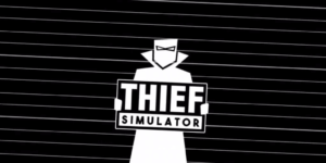 Thief Simulator – PC Download Free + Crack