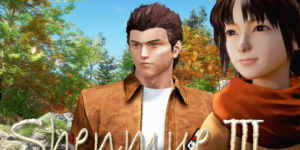 Shenmue 3 – PC Version – Download + Crack