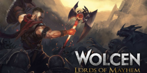 Wolcen: Lords Of Mayhem Download PC Full Game + Crack Free