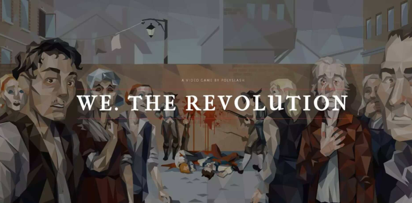We. The Revolution – Crack 3DM + Full PC Game Download