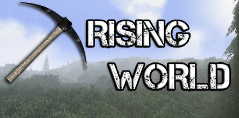 Rising World Crack + Torrent – Download
