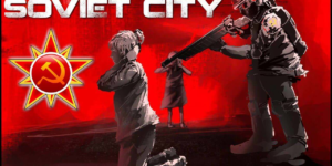Soviet City – Download PC Game Free – Crack CPY/3DM