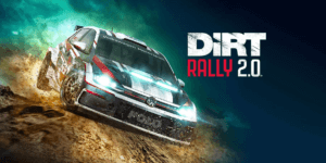 DiRT Rally 2.0 – Crack 3DM Download
