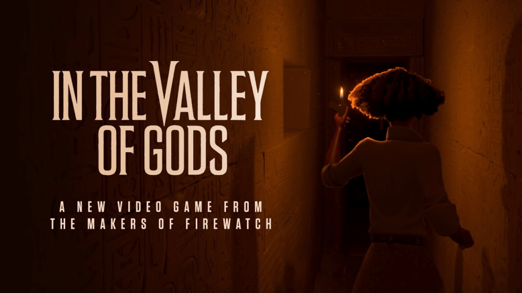 In The Valley of Gods | Download Game