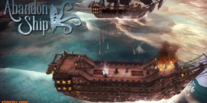 Abandon Ship Download PC Full Game + Crack Free