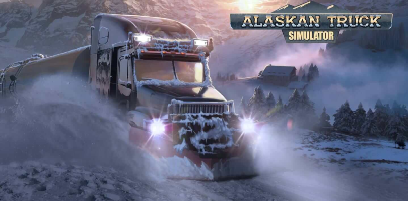 Alaskan Truck Simulator – Download PC + Crack