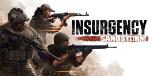 Insurgency: Sandstorm – 3DM Crack + Free Download