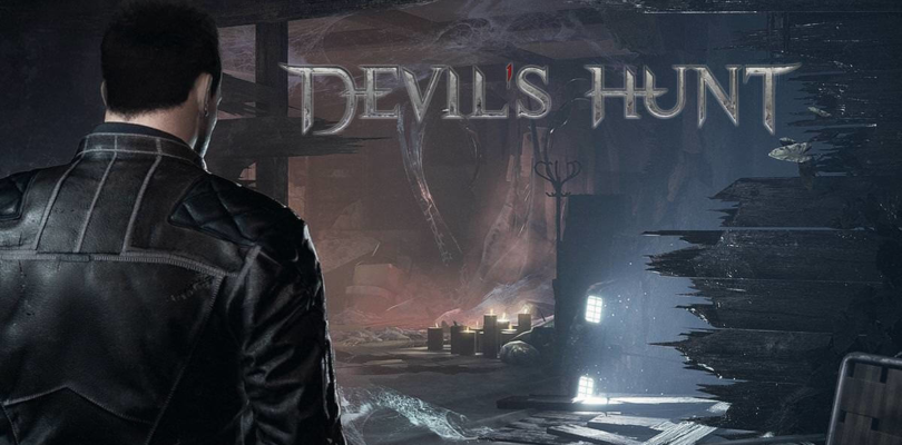 Devil's Hunt – Download PC Full Version Game + Crack