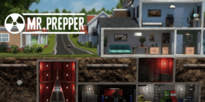 Mr. Prepper – Download Full Game + Crack + Torrent | PC FREE