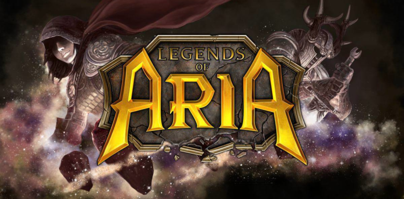 Legends of Aria – Download Full Game + Crack + Torrent | PC FREE