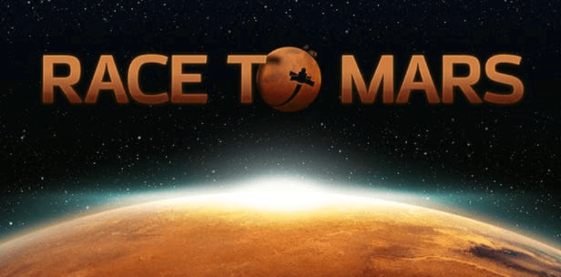 Race to Mars – Download PC Game Free – Crack CPY/3DM