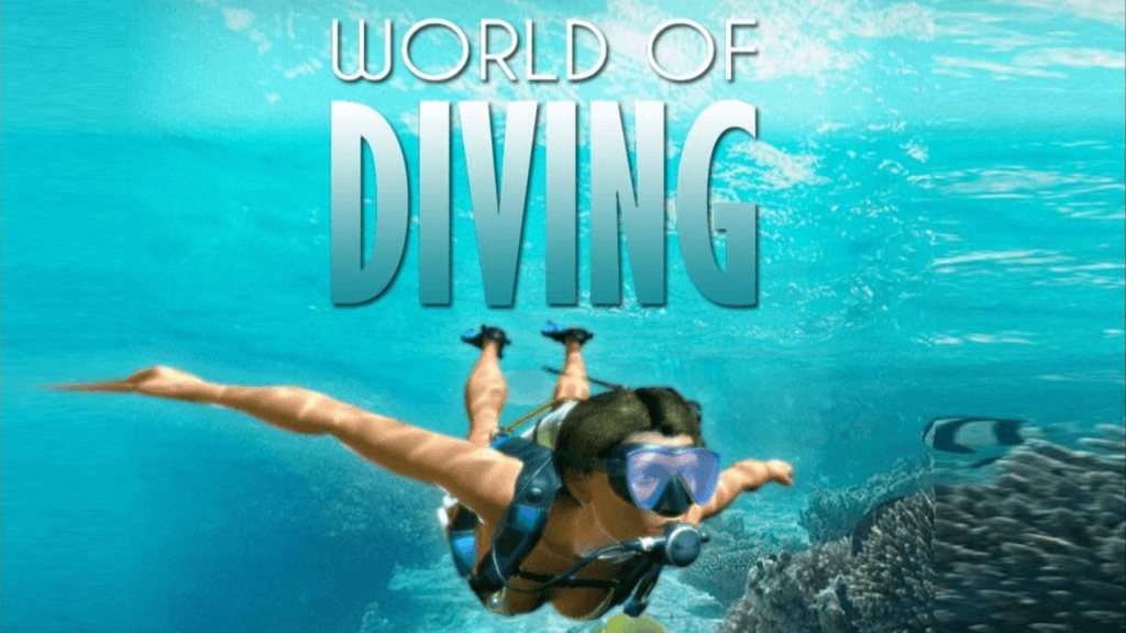 World of Diving – Download PC Game Free – Crack CPY/3DM