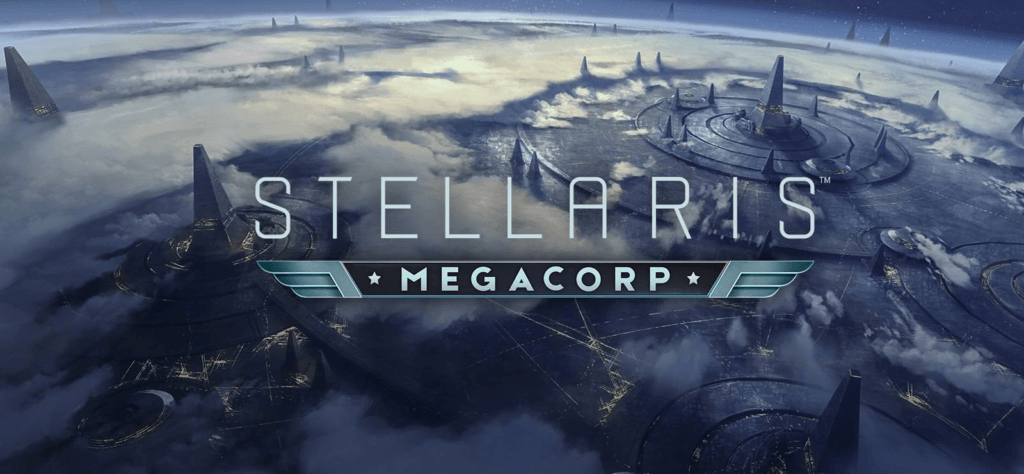 Stellaris: MegaCorp – Download DLC + Crack