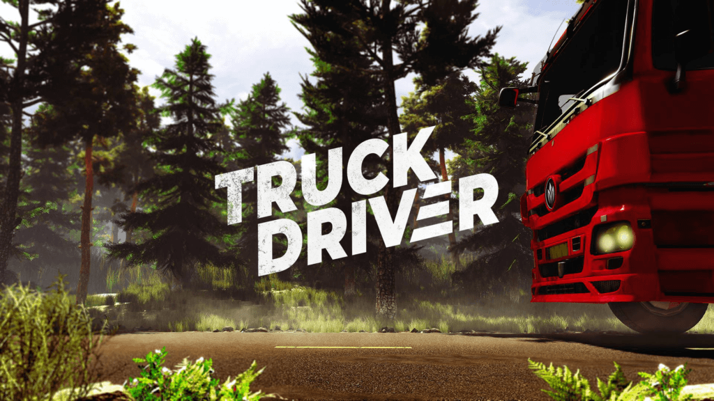 Truck Driver – Download Full Game + Crack + Torrent | PC FREE