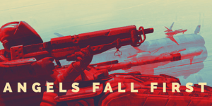 Angels Fall First – 3DM Crack + Free Download