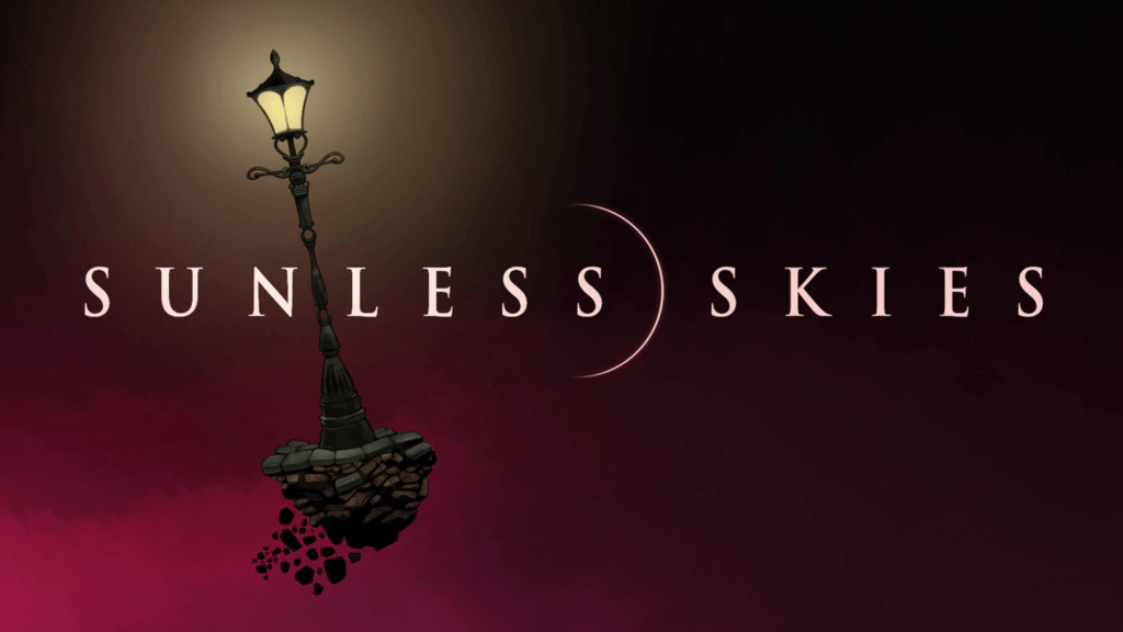 Sunless Skies – 3DM Crack + Free Download