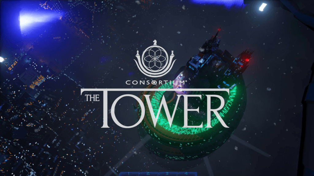 Consortium: The Tower – Free Download