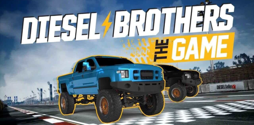 Diesel Brothers: The Game | Download Free Cracked
