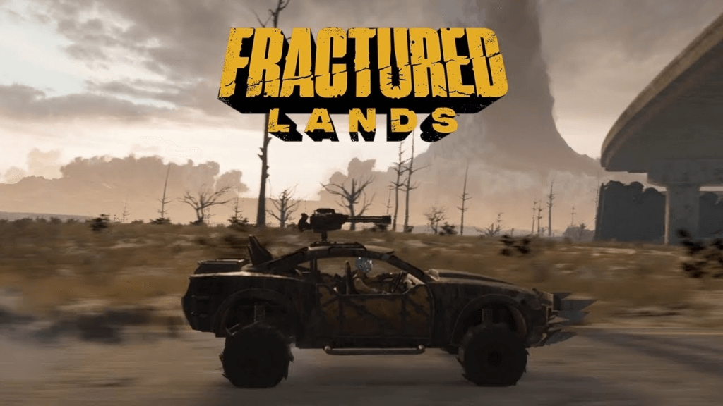 Fractured Lands – PC Download Full Game + Crack