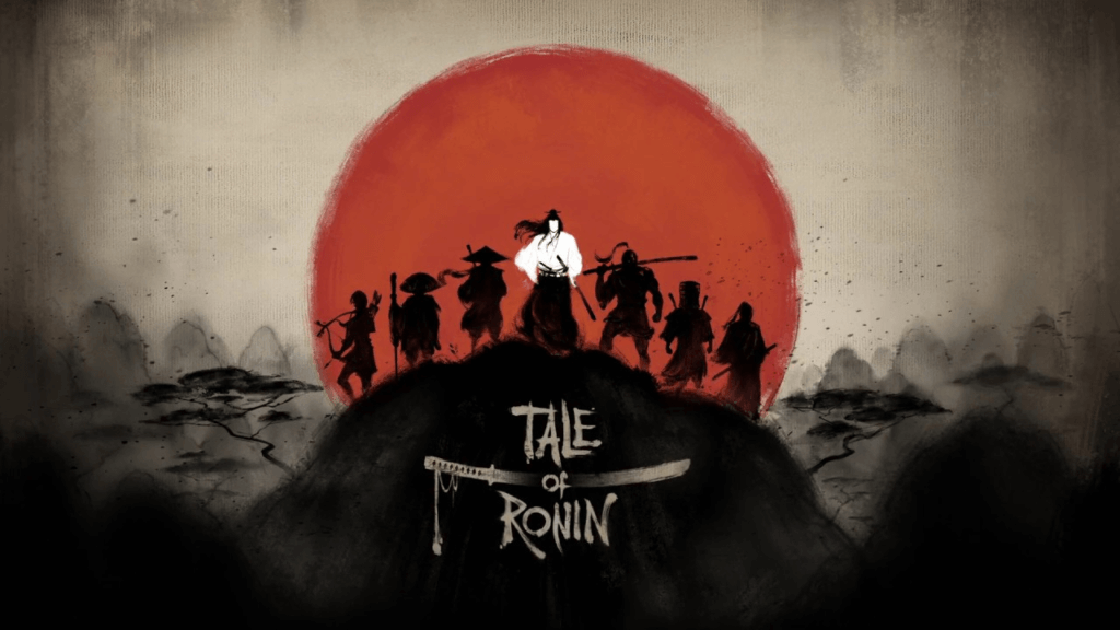 Tale of Ronin – Download cracked game
