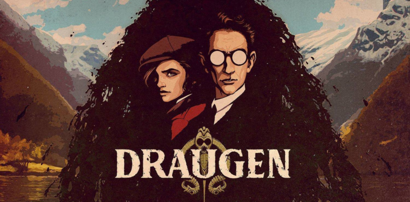 Draugen – Free Download + Crack