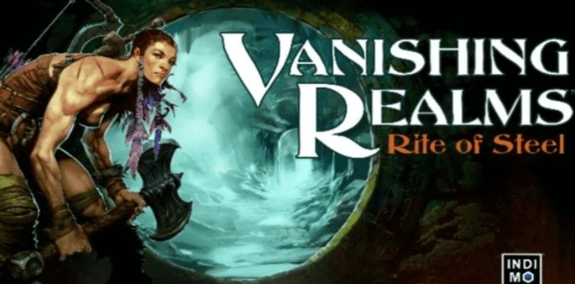 Download Vanishing Realms: Rite of Steel Crack + Torrent