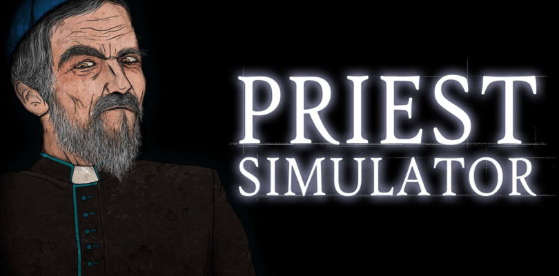 Priest Simulator – Download PC + Crack