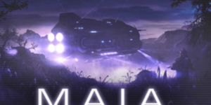 Maia – PC Download Free + Crack