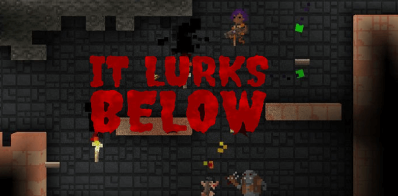 It Lurks Below | Download Game